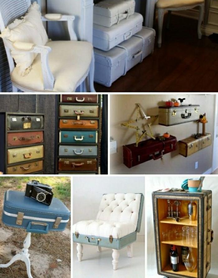 Valises-vintage-mobilier-originale-idées