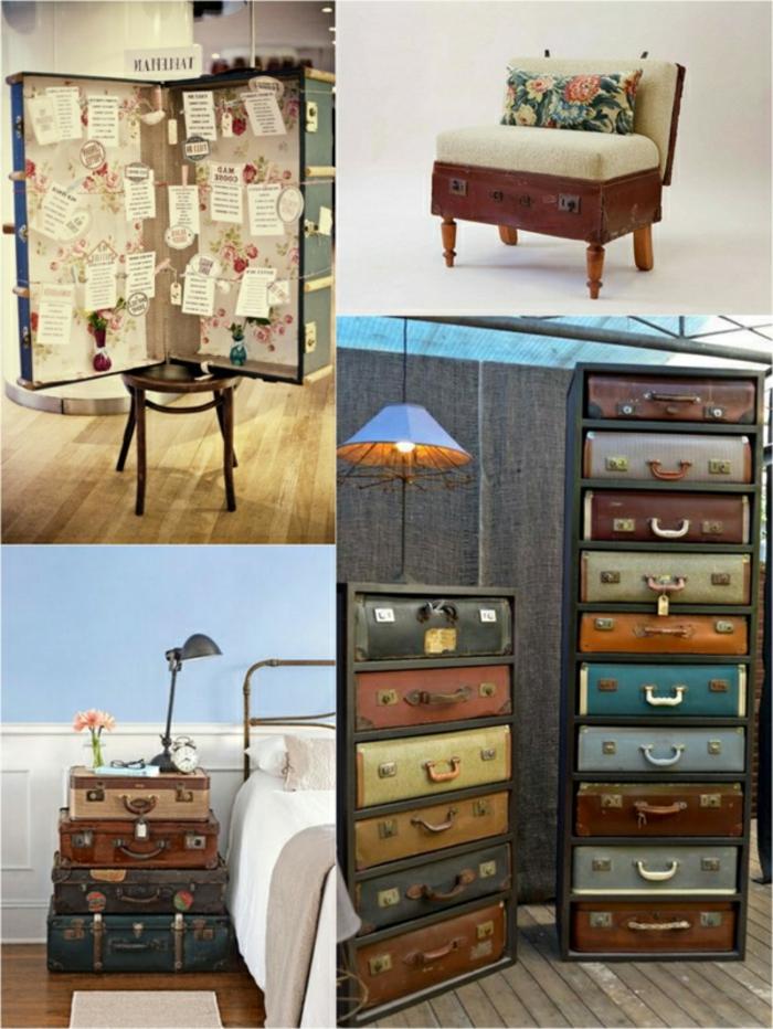 Valises-vintage-mobilier-originale-quatre-idees
