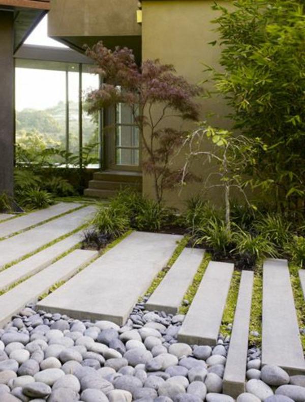Beau Allées De Jardin Créatives Pour Votre Extérieur ... Idee