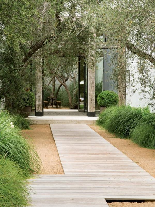 All es de jardin cr atives pour votre ext rieur - Portillon de jardinidees pour votre exterieur ...