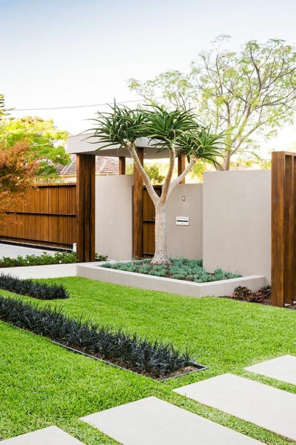 allées-de-jardin-une-cour-belle-et-élégante