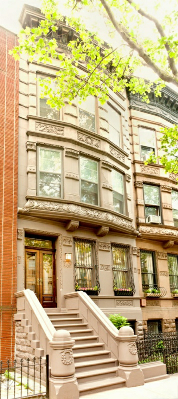 architecture-americain-arbres-rue-new-york-manhattan