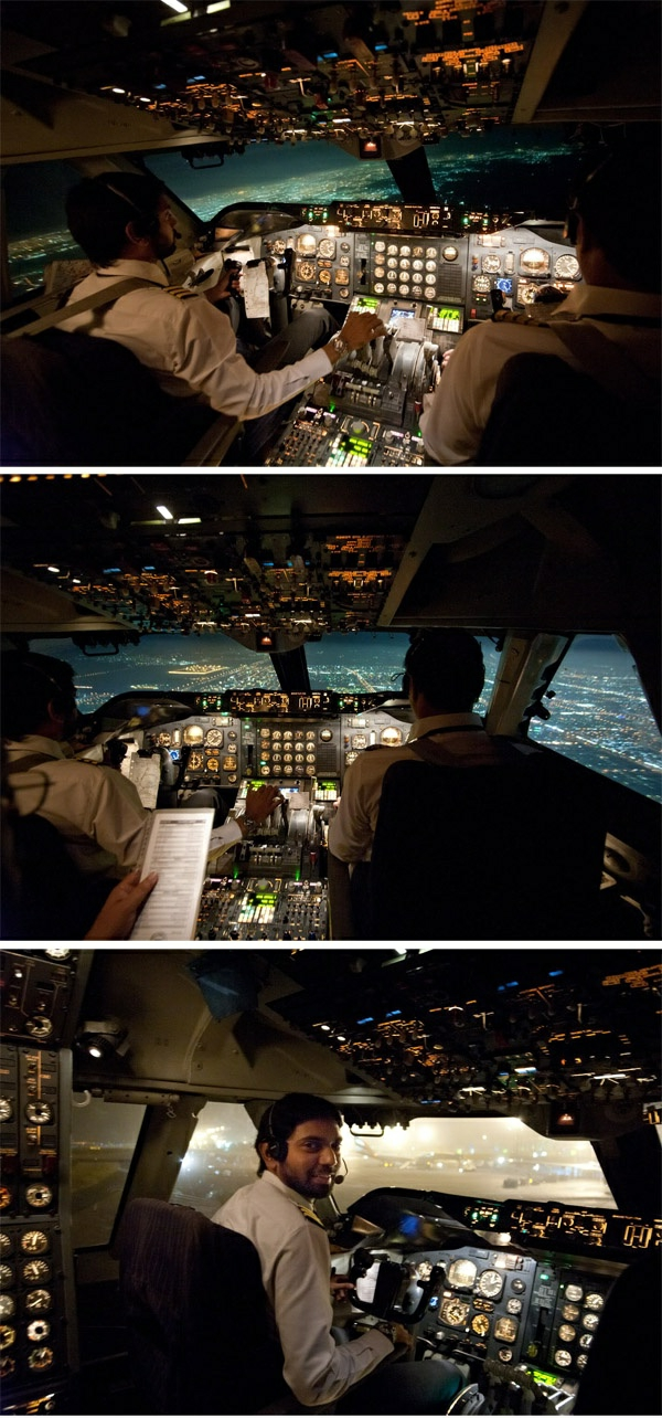 avion-privé-belle-vue-cabine-airplane-nuit