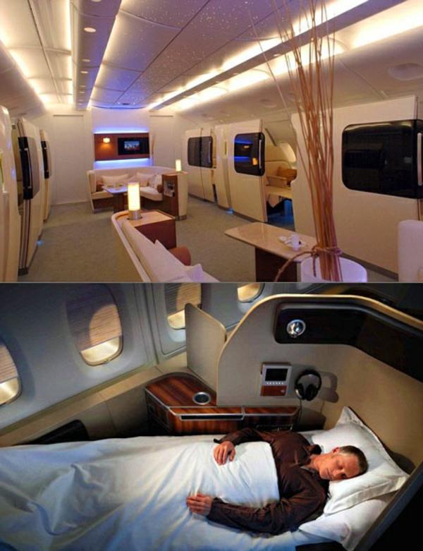 avion-privé-chambre-à-coucher-dormir