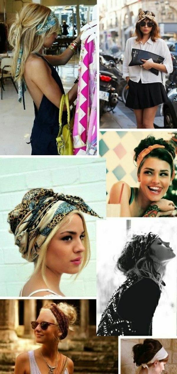 bandeau-cheveux-fille-variantes-cheveux-longs-blondes-brunette