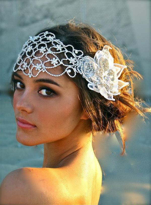 bijou-de-cheveux-idée-créative-cheveux-avec-fleurs