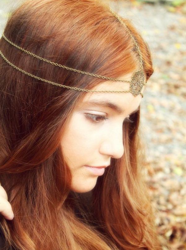 bijou-de-tete-fille-brunette-bohéme-cheveux-orange