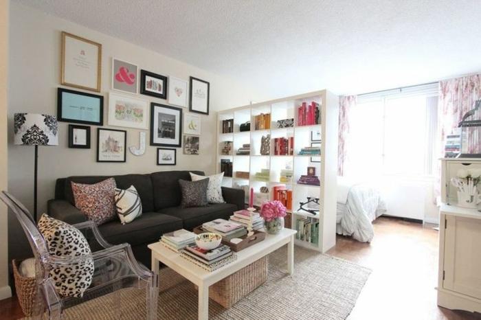 boites-de-rangement-en-forme-de-cubes-salon-chambre-a-coucher-tapis-sol-en-lin-canapé-coussins