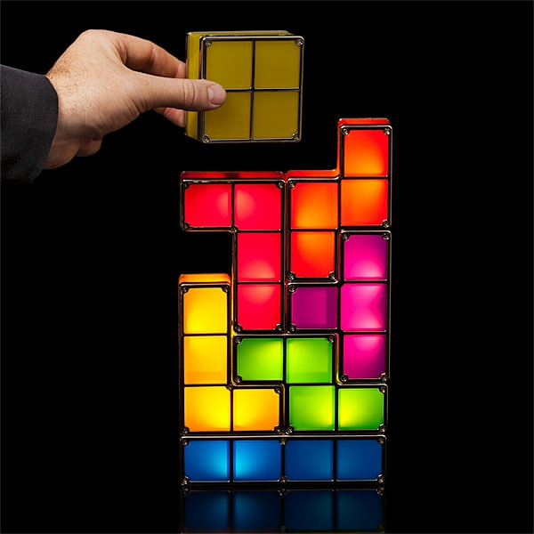 cadeau-geek-tetris-stackable-LED-desk-lampe