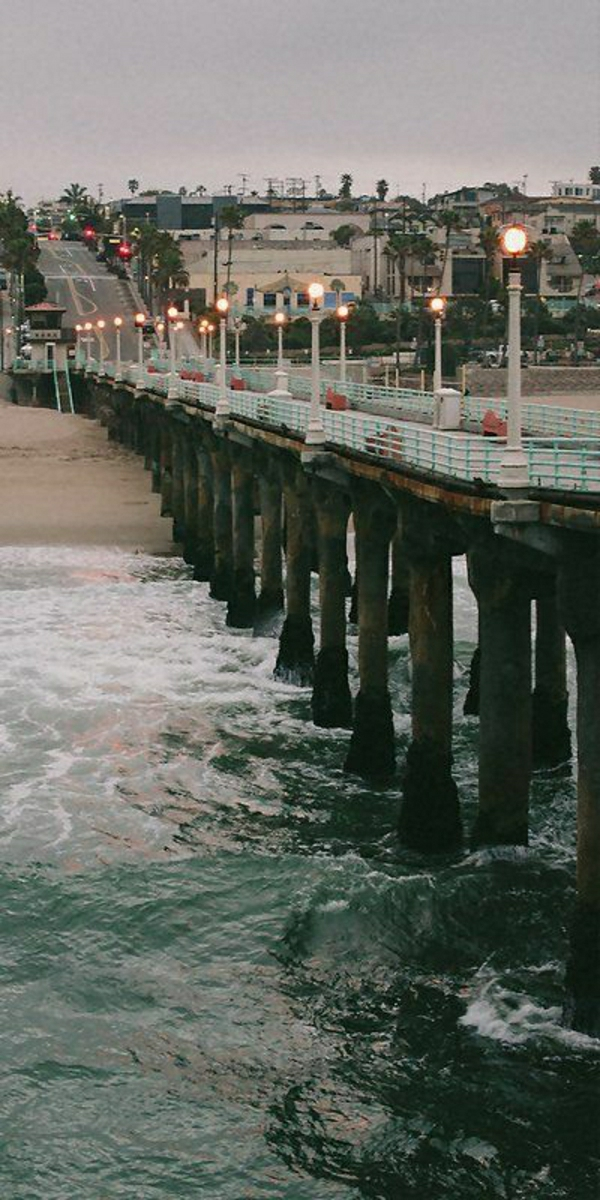 california-plage-la-plus-belle-manhattan-beach