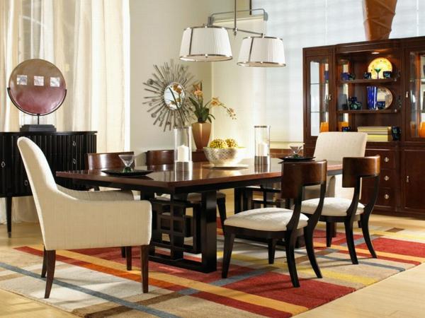 chaise-salle-a-manger-decoration-tapis-meuble-cuisine
