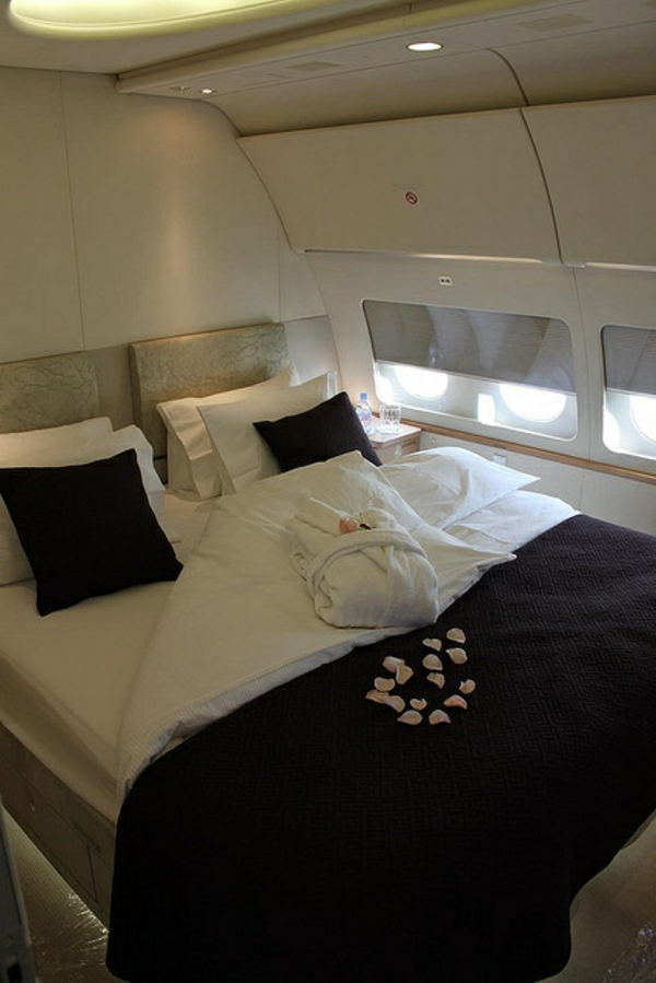 Le jet privé de luxe en 50 photos