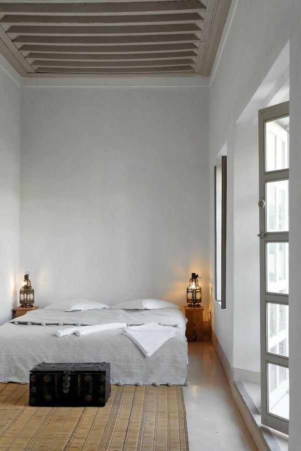 chambre-zen-chambre-à-coucher-simple