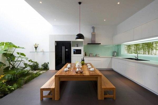 chambre-zen-cuisine-zen-contemporaine