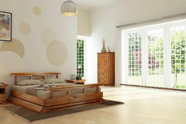 deco chambre zen japonais avec des id es int ressantes pour la conception de la. Black Bedroom Furniture Sets. Home Design Ideas