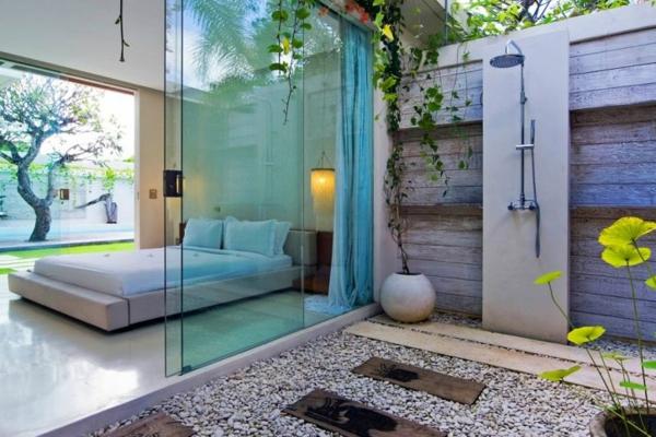 Am nager sa chambre zen avec du style for Jardin zen interieur