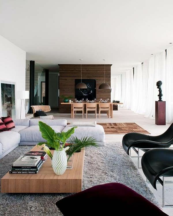 chambre-zen-un-salon-moderne-à-touche-zen