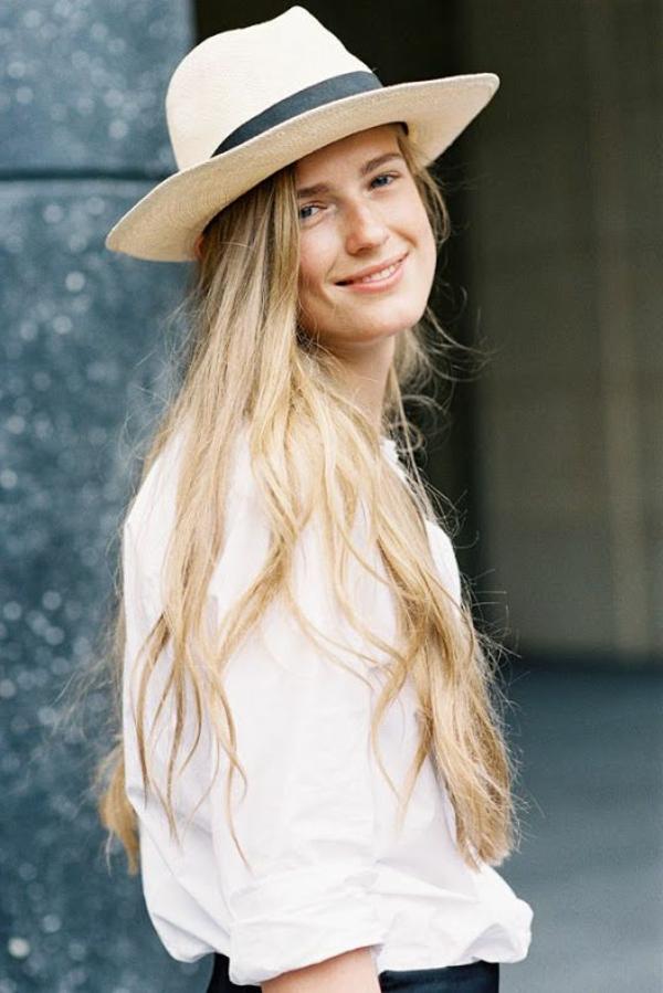 chapeau-paille-beige-blonde-femme-fille-moderne