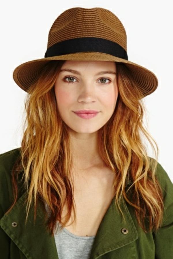 chapeau-paille-marron-blonde-femme-yeux-bleus