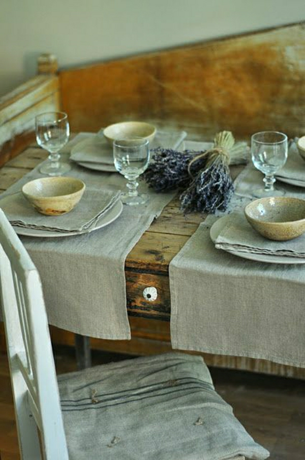 chemin-de-table-en-bois-chemin-de-table-gris-en-lin