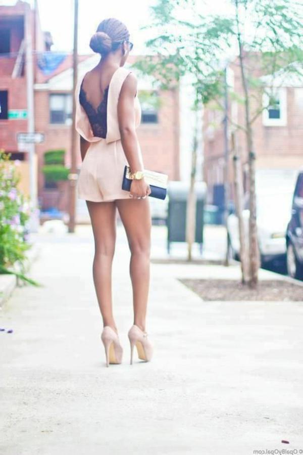 combinaison-élégant-femme-mode-ete-2015-talons-hauts-beiges