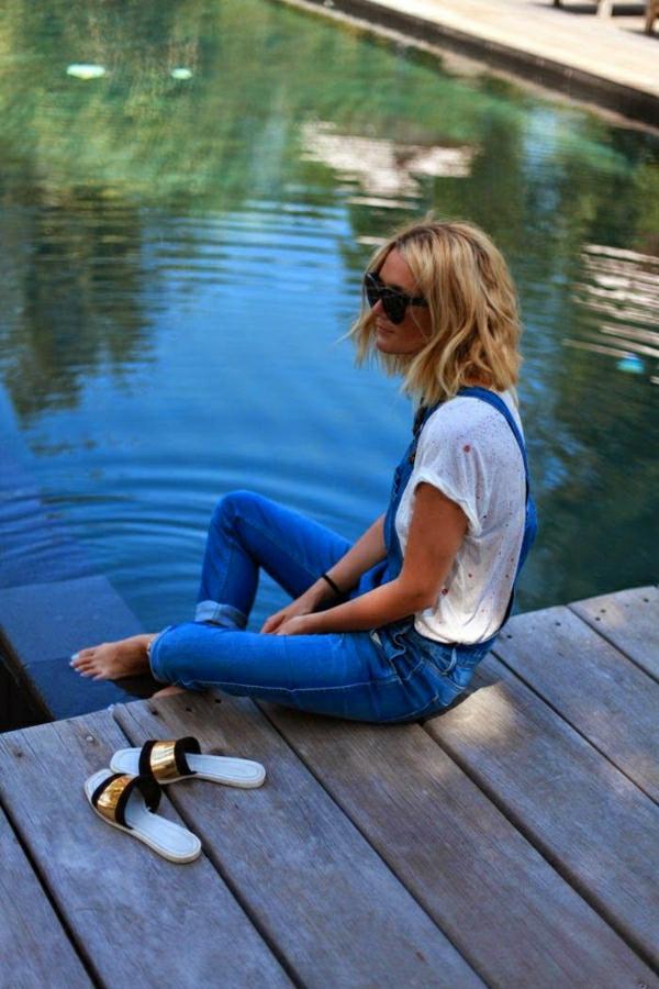combinaison-long-en-denim-pour-se-reposer-au-bord-du-lac
