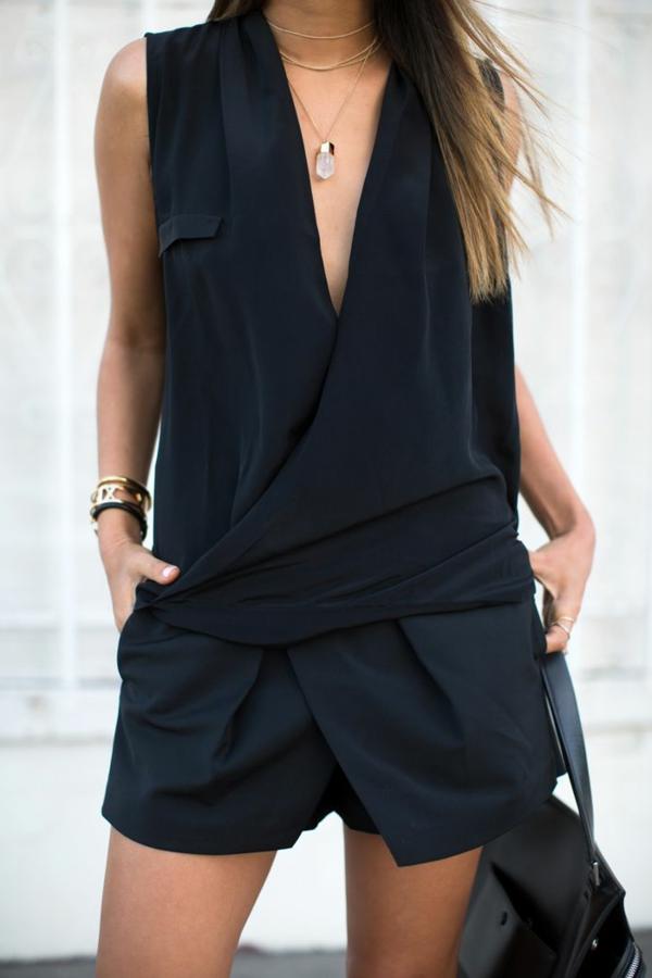 combishort-noir-élégant-femme-mode-ete-2015