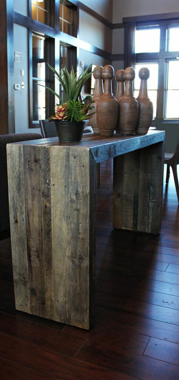 Le meuble d\'appoint, ponctuez votre intérieur avec goût!