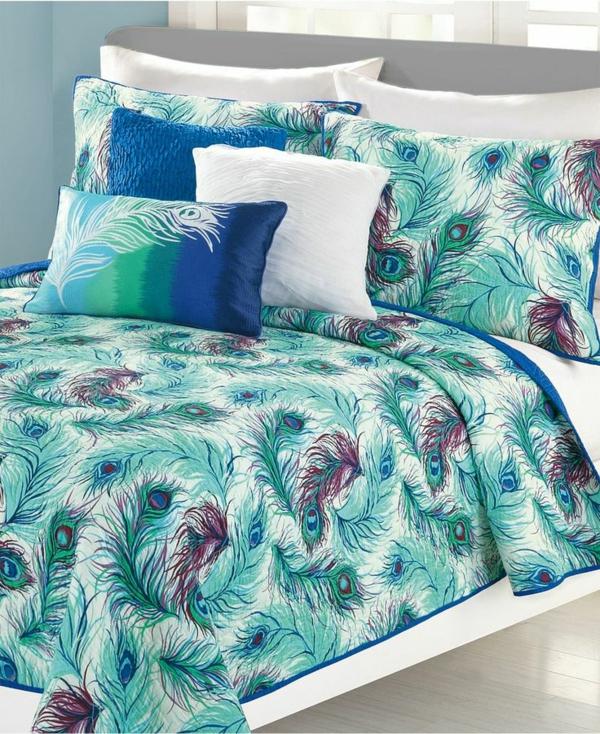 couvres-lit-boutis-les-lits-coucher-plumes
