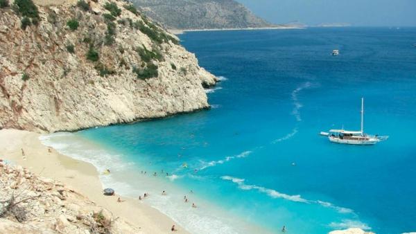 croisières-en-méditerranée-Antalie