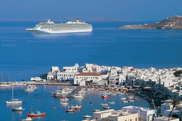 croisières-en-méditerranée-Costa-Cruises
