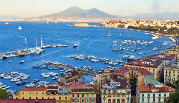 croisières-en-méditerranée-Naples