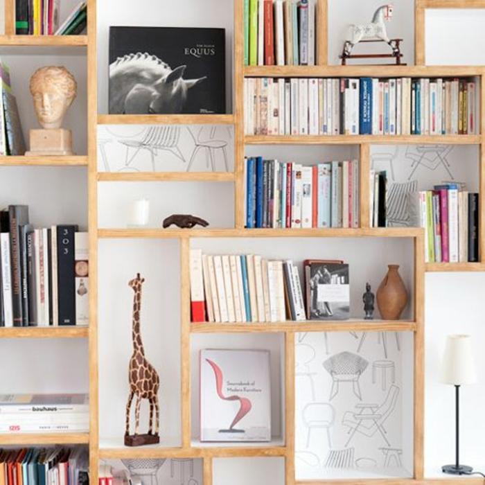cube-de-rangement-en-bois-etagere-murale-en-bois-livres-idée