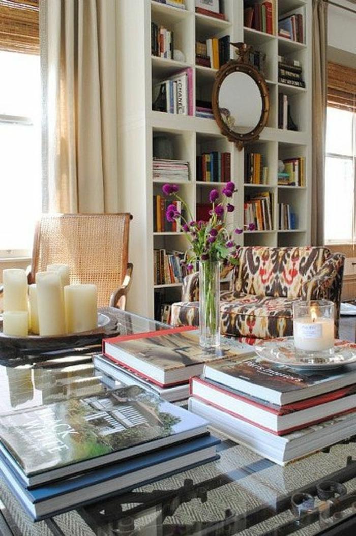 cube-de-rangement-etagere-en-bois-blanc-en-forme-de-cube-livres-salon-fleurs