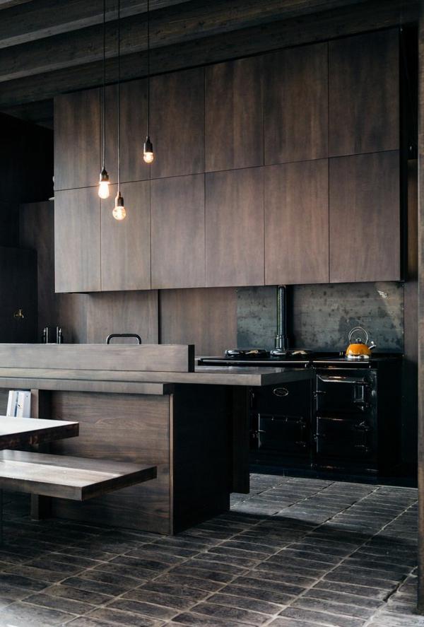 cuisine-contemporaine-modeles-le-bois-tout-vintage