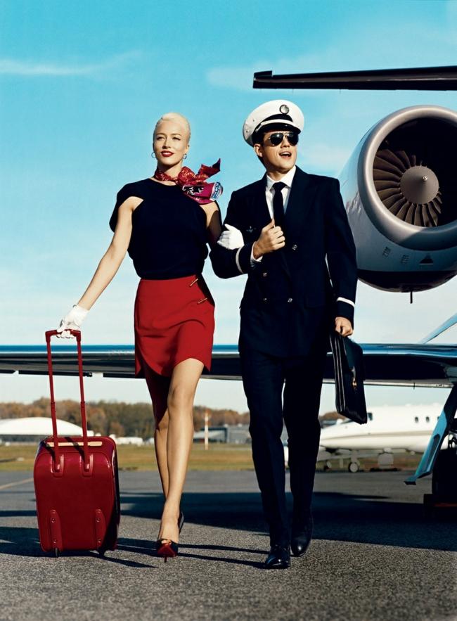dimension-valise-cabine-le-pilote-et-hotesse