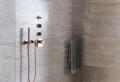 La douche pluie – designs fantastiques de douches contemporaines