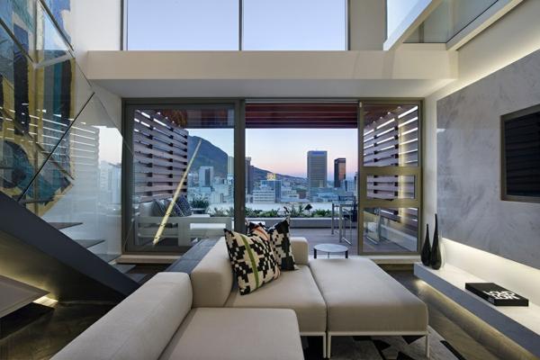 escalier-pour-mezzanine-appartements-luxueux