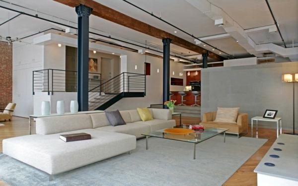 escalier-pour-mezzanine-conception-ouverte