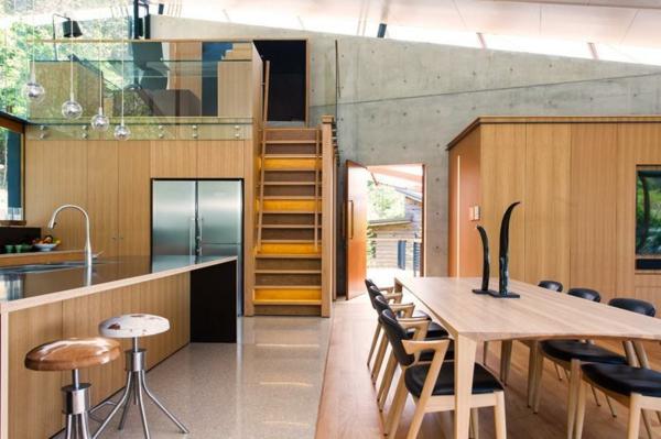 escalier-pour-mezzanine-décoration-créative-pour-l-habitation-moderne