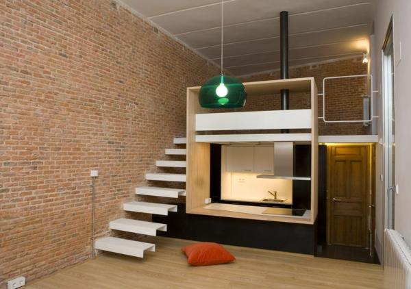 escalier-pour-mezzanine-designs-pour-les-petits-espaces