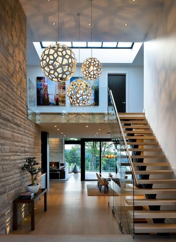 Choisir un escalier pour mezzanine pour son loft for Habiller un plafond