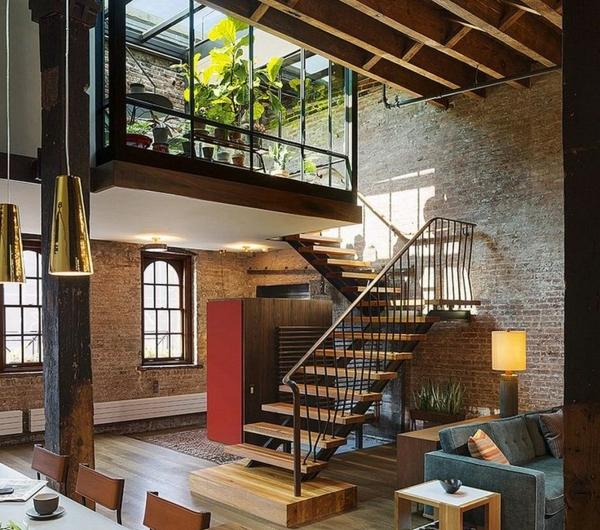 escalier-pour-mezzanine-jardin-flottant-design