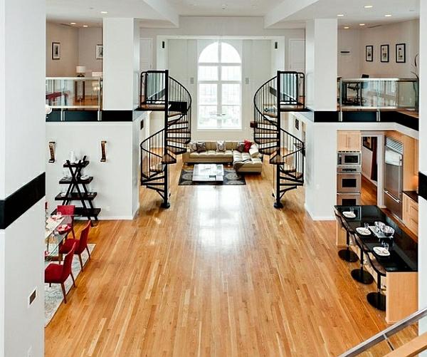 escalier-pour-mezzanine-un-duplex-magnifique