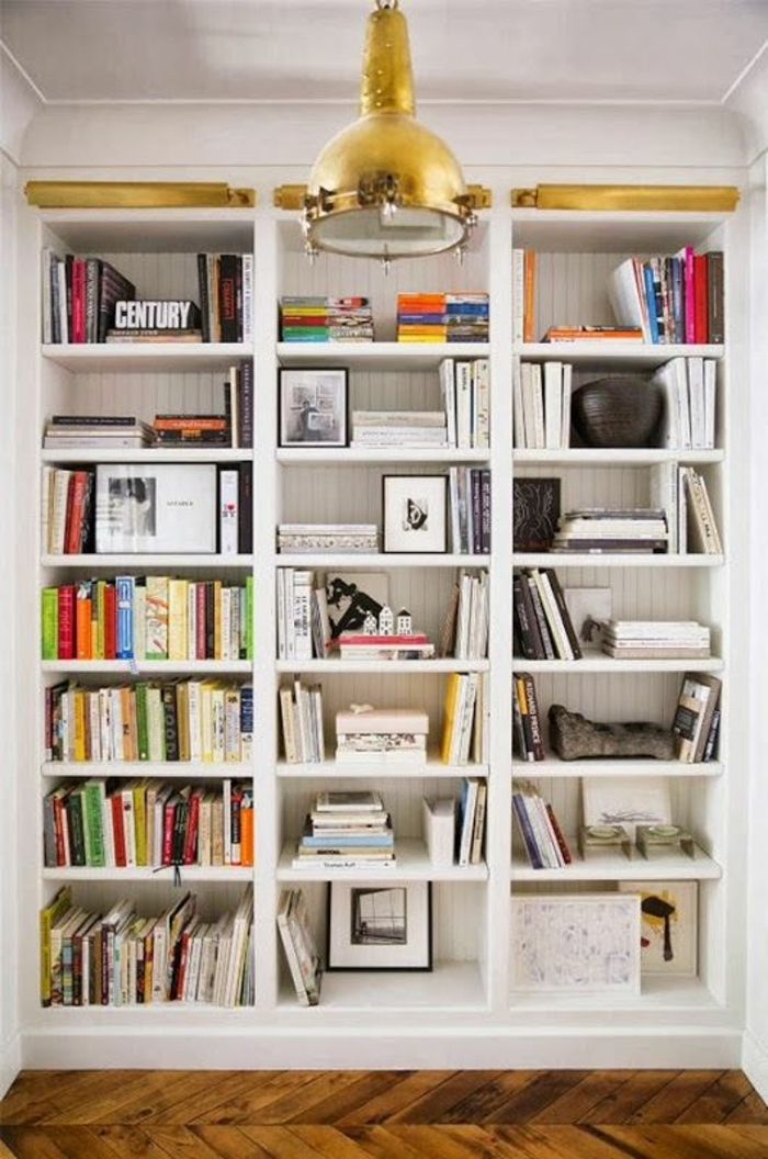 Excellent With Etagere Murale Design Pour Livres