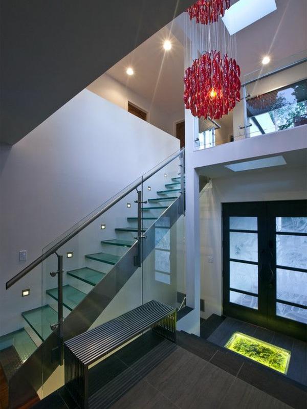 garde-corps-en-verre-escalier-verre-et-métal