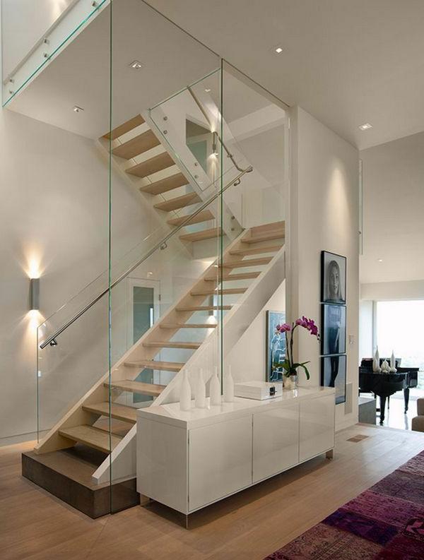 idee garde corps original awesome mtallique charpente escalier mtal et bois garde corps with. Black Bedroom Furniture Sets. Home Design Ideas