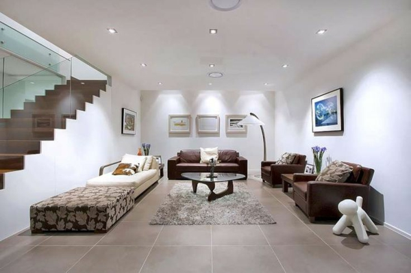 garde-corps-en-verre-salle-de-séjour-minimaliste