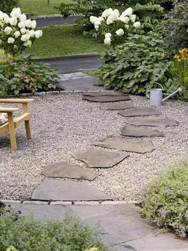 Installer gravier jardin meilleures id es cr atives pour la conception de la maison for Installer gravier jardin