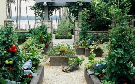 Incroyable Créer le plus beau jardin avec le gravier pour allée ! XB-87